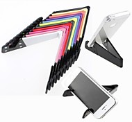 Portable Folding Stand Holder for iPhone/ iPad Mini and Others(Random Color)