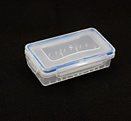 Protective Waterproof Storage Box for 18650 Battery