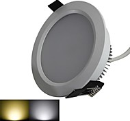 9 W 18 SMD 5630 720-810LM LM Warm White / Cool White LED Downlights AC 100-240 V