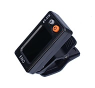ENO ET-31E Erhu Chromatic Clip-on Tuner ENO Tuner Chinese Instrument