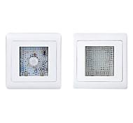 Luces de Emergencia 1 - ( W ) - Blanco cálido/Blanco frío AC 220-240 - ( V )