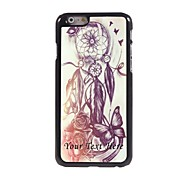 Personalized Phone Case - THE DREAMCATCHER Design Metal Case for iPhone 6