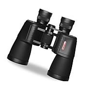 binoculares 10x50 yuko ® zoom binoculares de alta definición de visión del telescopio noche z99