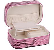 Portable Cosmetics Box