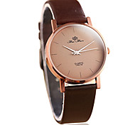Women's Casual Fashion Guartz Wrist Watch(Assorted Colors)