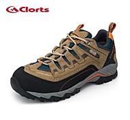 Clorts 2015 Men Best Walking Shoes Outdoor Shoes Event Waterproof Shoes Breathable Shoes 3D018A