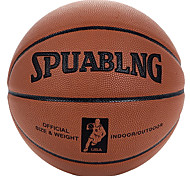 Standard 7# Wear-resisting Game Basketball