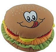 Air Freshener House&Car Bamboo Charcoal Package Bag (Hamburger Doll)