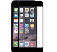 Full Screen Covering Tempered Glass Screen Protector for iPhone 6S/6