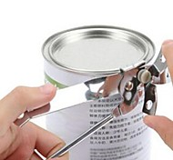 Japanese-style Multi-functional Stainless Steel Can Opener