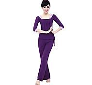 top yoga delle donne yiduolian idoneità abbigliamento sottile