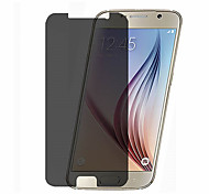Premium Anti-shatter Privacy Explosion Proof Tempered Glass Screen Protector for Samsung Galaxy S6