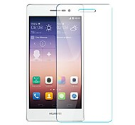Real Premium Tempered Glass Screen Protector for  Huawei Ascend P7