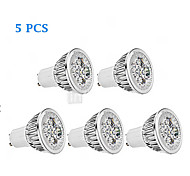 5 pcs Bestlighting GU10 6 W High Power LED 450 LM  PAR Dimmable Spot Lights AC 220-240 V