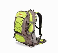 Outdoor  Nylon Travel Backpack With Raincover DSB-002