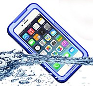 Waterproof And Dustproof Popular Brands Case for iPhone 6(Assorted Colors)