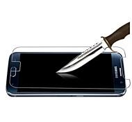 Protecteur d'écran - Transparence Ultime/Verre Trempé Très Résistant/Protection UV - pour Samsung Samsung Galaxy S6