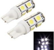 LED - Auto - Lese Lampe/Nummernschild Licht/Türlicht ( 6000K Spotlicht )