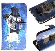 Samsung Handy - Samsung Galaxy Grand I9080/I9082/Galaxy I9060 Grand-Neo - Hüllen (Full Body)/Hüllen mit Ständer -