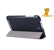 "Shy Bear™ Leather Cover Stand Case for Acer Iconia W1-810 8"" Tablet Multi Colors"
