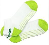 Pure Cotton Yoga Socks