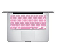 XSKN English Keyboard Protective Film Skin Cover for MacBook Air / Pro/ Retina (Assorted Colors)
