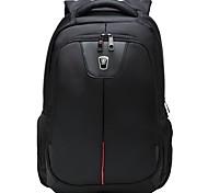 15,6 '' klassischen Absatz Businesstaschen Anti-Diebstahl-Reißverschluss-Tasche Laptop-Tasche