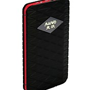 MAIWO K2511U2 USB 2.0 SATA External Hard Drive Turbo Speed HDD Enclosure-Black