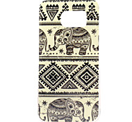 Fashion Mobile Phone Holster for Samsung Galaxy S6 edge