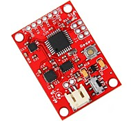 Geeetech ArduIMU 9-Degree Freedom ATmega328 Sensor
