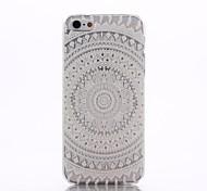 iPhone 5/iPhone 5S - Rückseiten Cover - Spezial-Design (Mehrfarbig , Polycarbonat)
