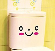 Stickers Toilet / Bathtub / Shower Plastic Multi-function / Eco-Friendly / Gift