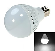 High Quality E27 9W 220V 5730 Warm White and Cool White LED Bulb Light Lamp Energy Saving