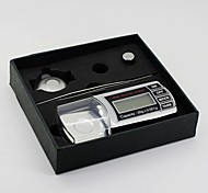 Digital Precision Scale (20g Max / 0.001g Resolution)