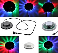 8 - ( W ) - Color variable - CA Lámparas de Noche/Luz Decorativa/Luz de Navidad - AC 85-265 - AC 85-265 - ( V )