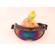 Cycling Anti-Fog PC Wrap Fashion Sports Goggles