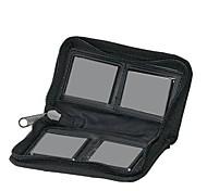 Tenba 632-802  Shootout Media Wallet 4 Cards (Black)