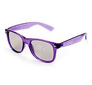 polarizada óculos 3D universais (cor aleatória)