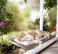 Window Cat Hammock  Pet Dogs Bed Machine Washable Cover Comfortable