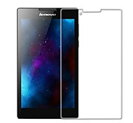 High Clear Screen Protector for Lenovo Tab 2 A7-30 7 Inch Tablet Protective Film