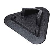silicone antiscivolo tappetino pad per cellulare GSP / psp / ipad