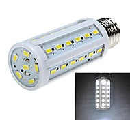 Pure White E27 110V 10W 42 LED 5630 SMD  Corn Light Bulb Energy Saving Lamp