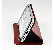 iPhone 6 compatible Solid Color Cases with Stand