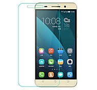 Real Premium Tempered Glass Screen Protector for Huawei Honor 4X