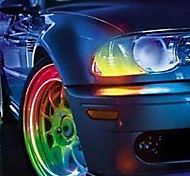 Luce decorativa 0,5 Colore variabile 30-50 lm- Batteria V- 2 pezzi