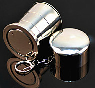 Outdoor Travel Hiking Folding Collapsible Cup