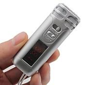 oxlasers micrófono micrófono de mano de buey fmh9 inalámbrica fm para el altavoz megáfono guía de promoción de ventas de conferencias