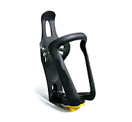 Delicate Cup Holder Adjustable Size Bicycle Bottle Rack(Random Color)
