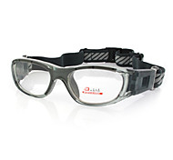Basketball Scratch Resistant PC Rectangle Lightweight Sports Goggles