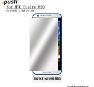 iPush grande transparence protecteur d'écran miroir LCD pour desire620 htc
